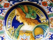 ceramica-deruta-particolare