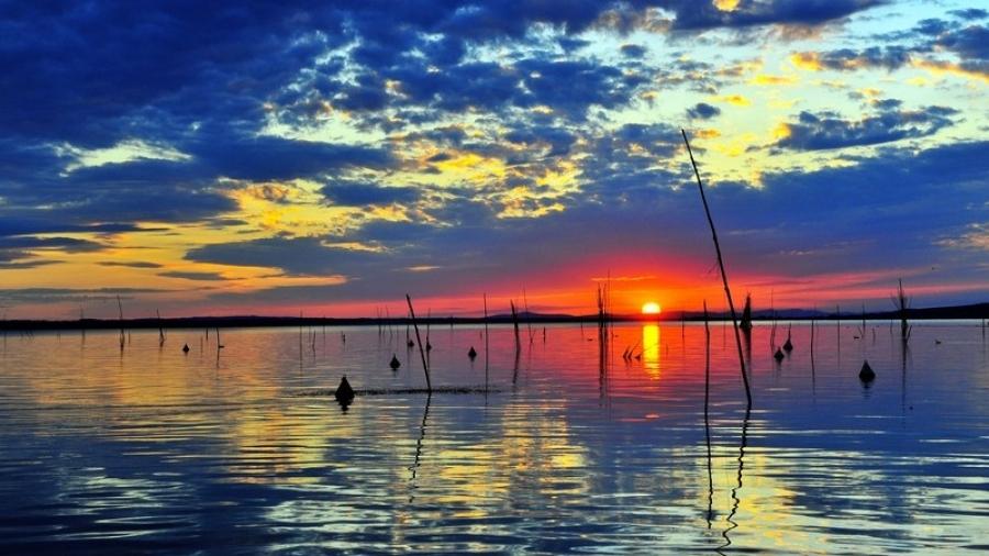 tramonto-sul-lago-trasimeno