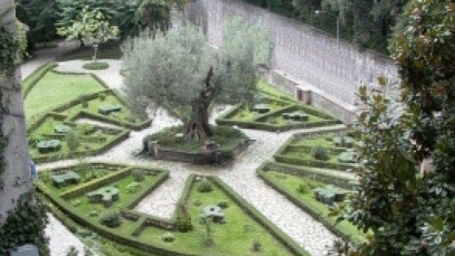 orto-medievale