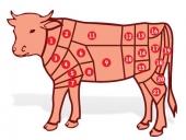 tagli-bovina