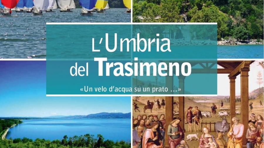 copertina L'UMBRIA DEL TRASIMENO