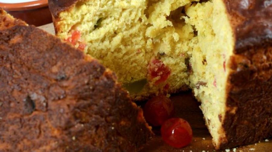 torta di pasqua dolce